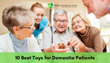 10 Best Toys For Dementia Patients