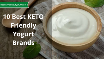 10 Best Keto Friendly Yogurt Brands