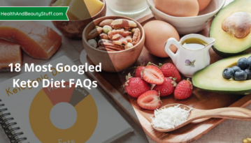 Most Googled Keto Diet FAQs