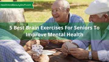 5 Best Brain Exercises For Seniors To Improve Mental Health