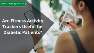 Are Fitness Activity Trackers Useful for Diabetic Patients?