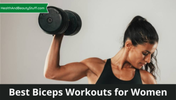 Best Biceps Workouts for Women