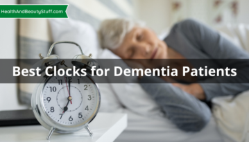 Best Clocks for Dementia Patients