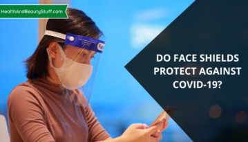 Do face shields protect against covid-19?