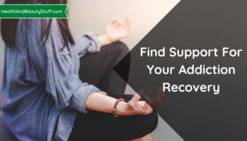 Find Support For Your Addiction Recovery: The Rehab Help