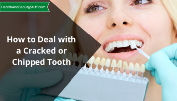 How to Deal with a Cracked or Chipped Tooth