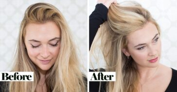 How to Remove Ash Toner from Hair at Home