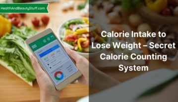 My Secret Calorie Counting System 1