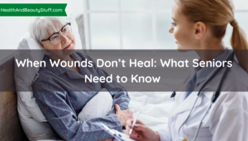 Which would be most responsible for prolonging a wound healing in the older patient