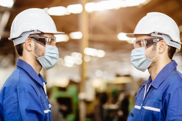 workforce safety measure during covid-19